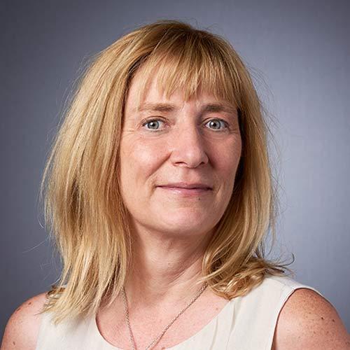 Jacqueline Bollier