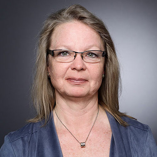 Susanne Thrier