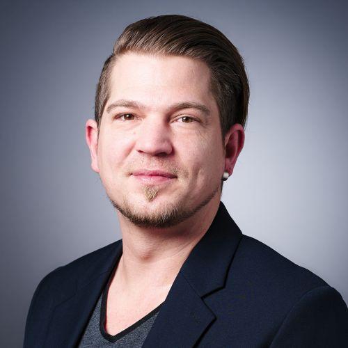 Mario Lüthy